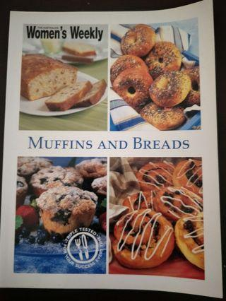 Muffins and breads