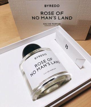 BYREDO Rose Of No Man's Land (100ml)