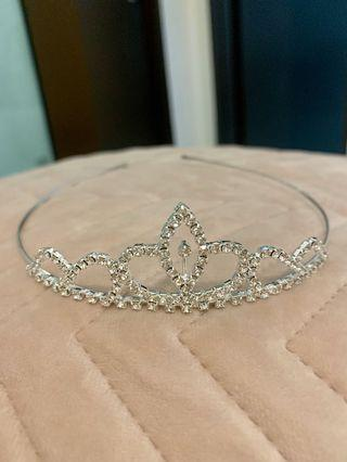 Princess Tiara Headband
