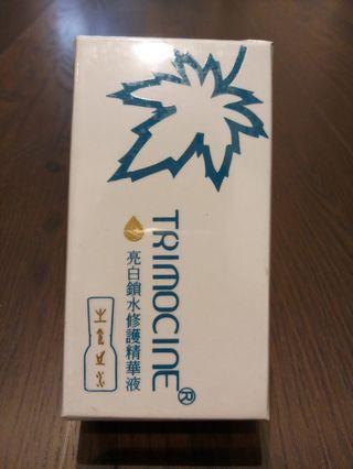 Trimocine 亮白鎖水修護精華液