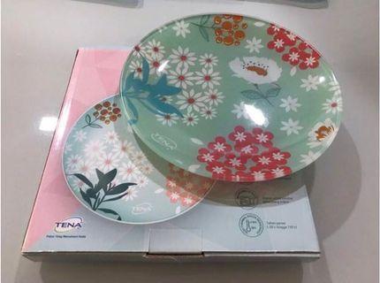 Plate Microwaveable