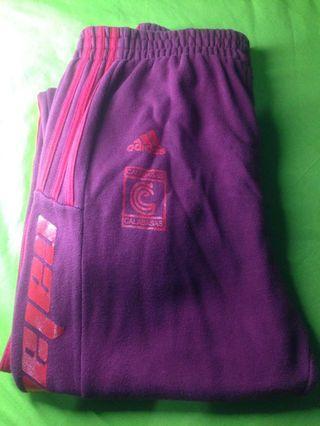 Adidas calabasas trackpants