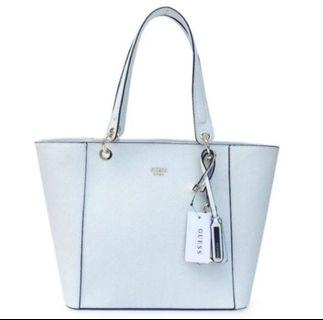 GUESS TOTE BAG(old stock clearance