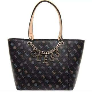GUESS Tote Bag ready stock