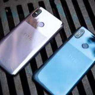 HTC U12 LIFE 64G/128G 月光藍/暮光紫 全新未拆封 高雄實體店面可取貨