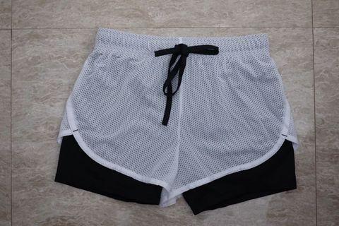 Celana olahraga / shortpants training