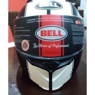 New and Original BELL Revolver Evo helmet.