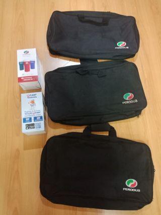 perodua original toolkit bag (only)