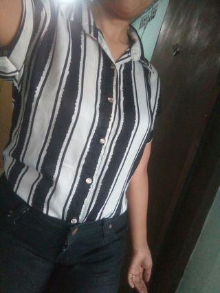 Baju+jeans