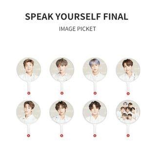 BTS IMAGE PICKET