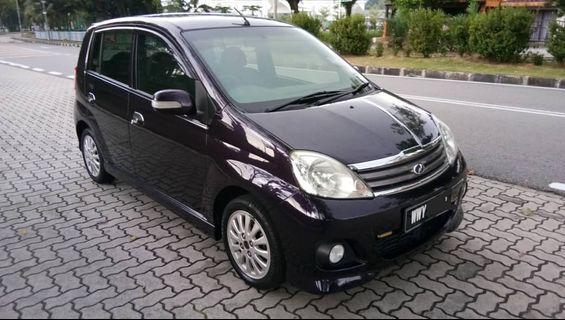 Perodua Viva Elite Full Spec 2012 / 2013