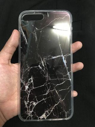 Marble Casing iphone 7 plus