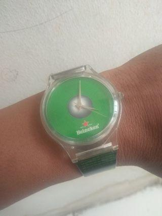 Heineken watch