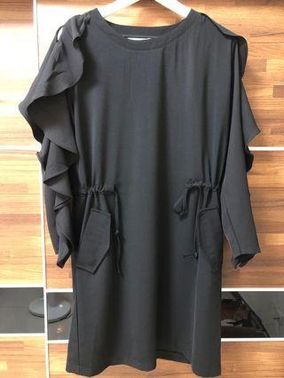 專櫃氣質風洋裝