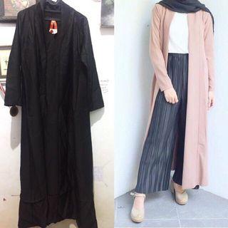 Long outerwear (DAPET DUA)