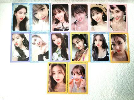 [WTS] TWICE SUMMER NIGHTS PHOTOCARD