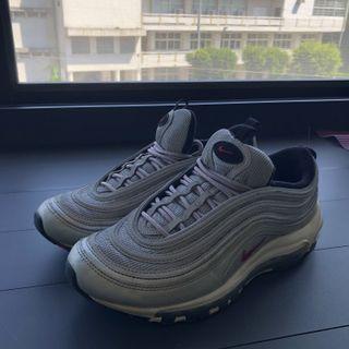 Nike Airmax97銀彈
