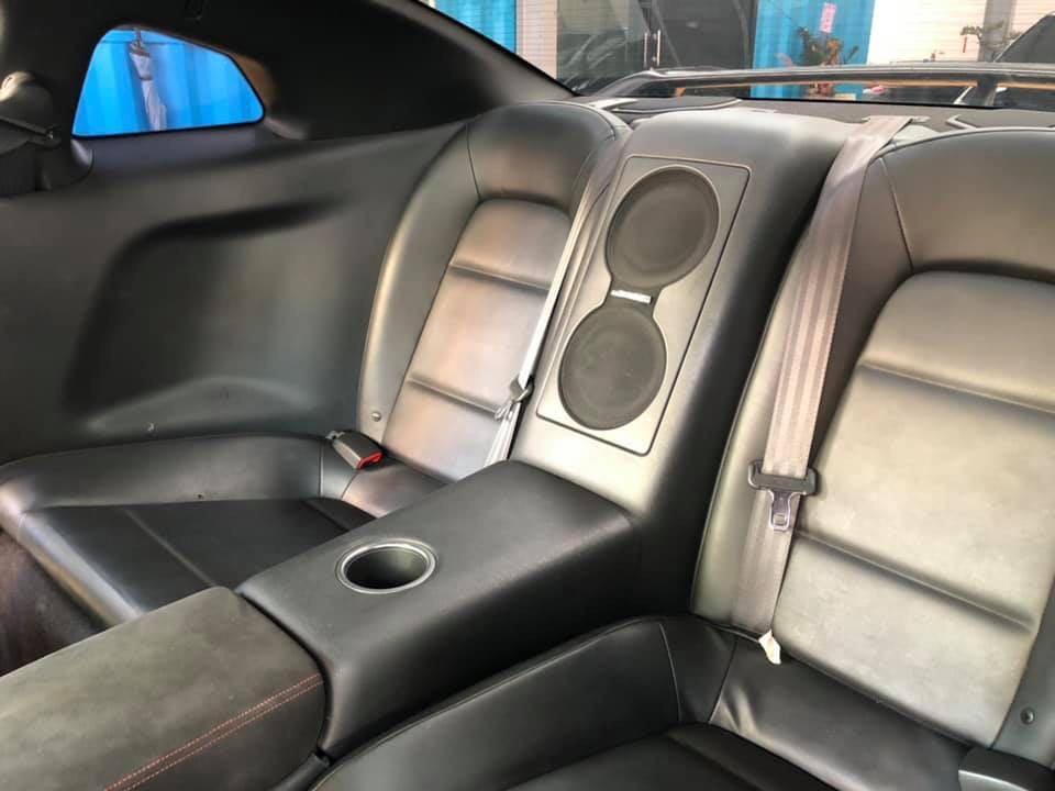 2010年 東瀛戰神 歐規Nissan GT-R R35 小改款 高雄二手車 跑車