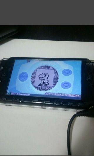 PSP-2007