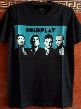 COLDPLAY Kaos Band