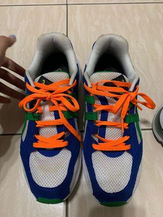 Asicstiger 復古鞋 cm27