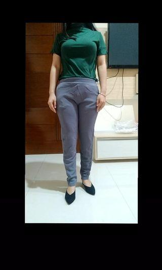 SALE!! BAGGY BASIC PANTS