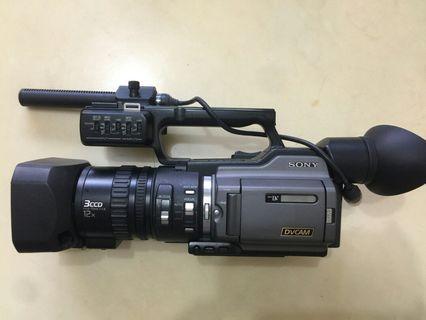 Sony DSR-PD170 Mini DV