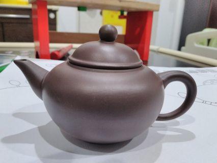 手工紫砂壺