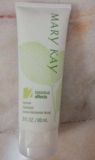 Include delivery Mary Kay Botanical Effects Hydrate Formula 2
