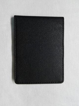 $1010big ✘$199 超極薄3mm質感名片信用卡紙鈔夾