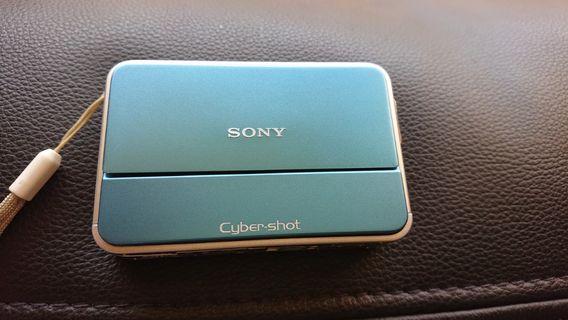 Sony Cyber shot DSC-T2 二手相機