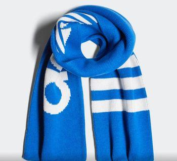 Adidas  Originals Scarf 三葉草圍巾D98959