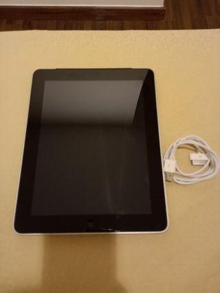 iPad  Model A1337