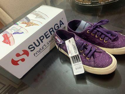 Sepatu Superga original