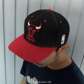 Topi NBA bulls