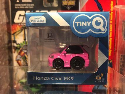 Tiny Q Honda Civic EK9