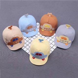 Topi Anak Import