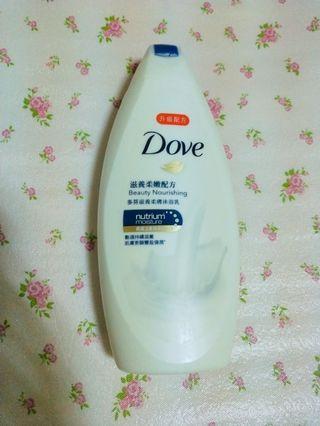多芬 沐浴乳