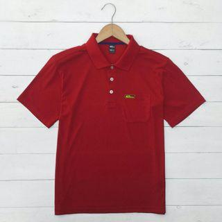 The Red face Polo Shirt