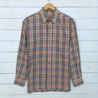Flanel Shirt Novacheck