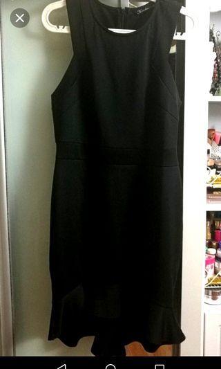 SALE!!! Kitschen Black Dress