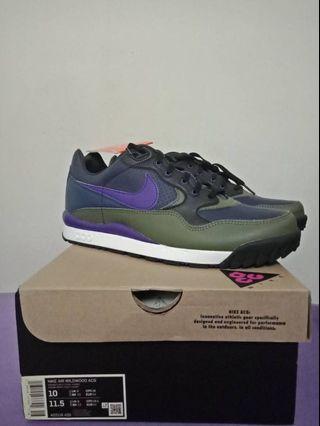 Nike acg聯名