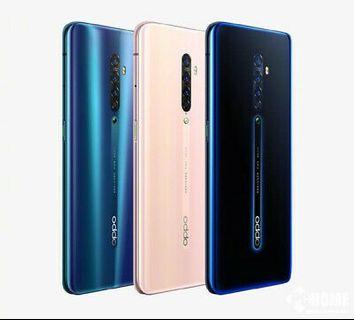 New phone OPPO Reno 2 android phone cellphone mobile