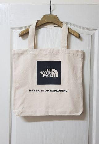 全新正品【THE NORTH FACE】限量大包/肩背包/側背包/手提包/購物袋