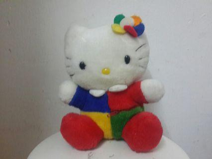 Hello kitty 4 color