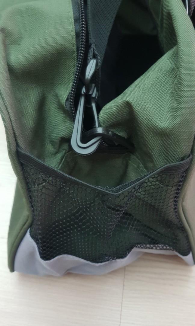 全新玉山旅行包/運動包/健身包/行李袋