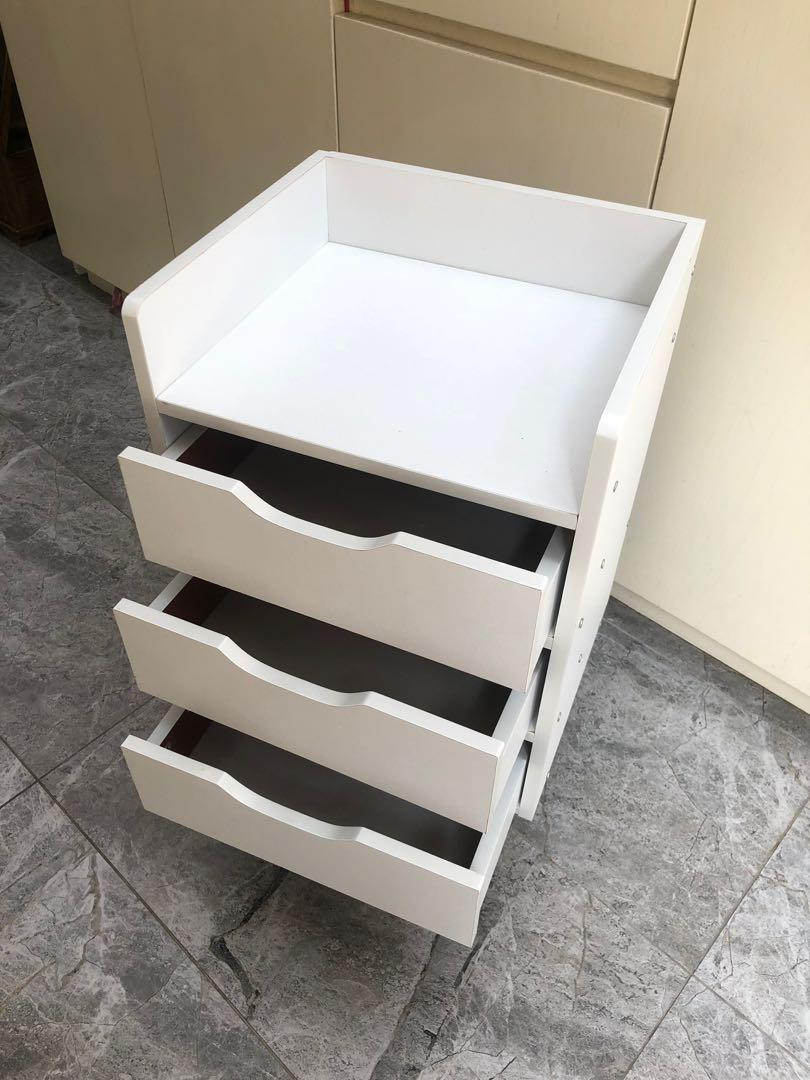 三層櫃桶櫃