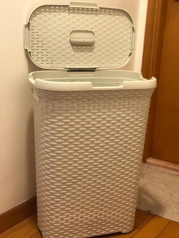 置物籃 (有2個色) Storage Basket
