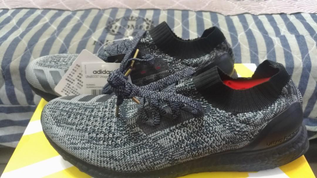Adidas Boost Uncaged LTD 慢跑鞋