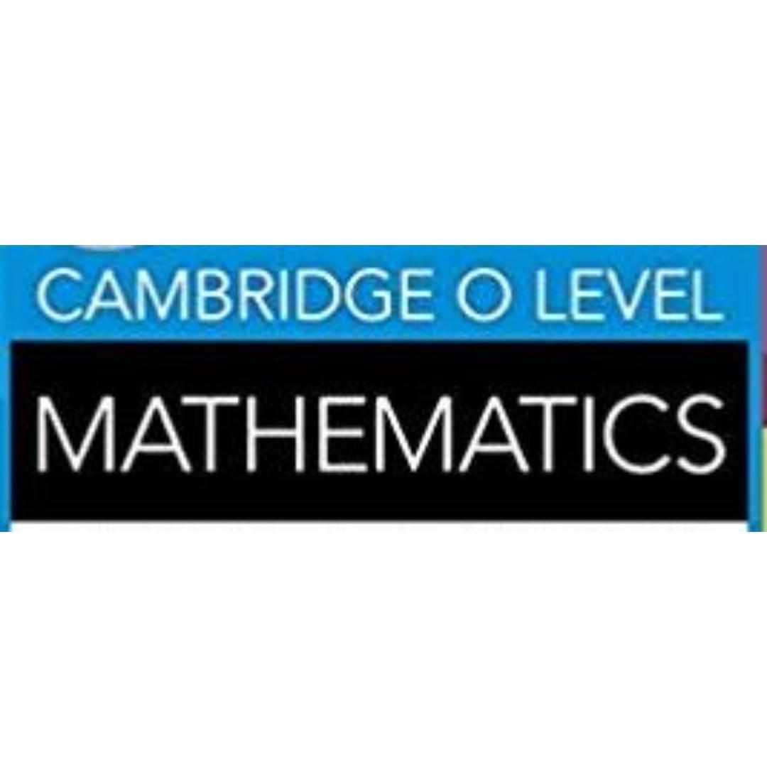 Combined Sci (Chemistry and Biology), AMaths, EMaths tutor